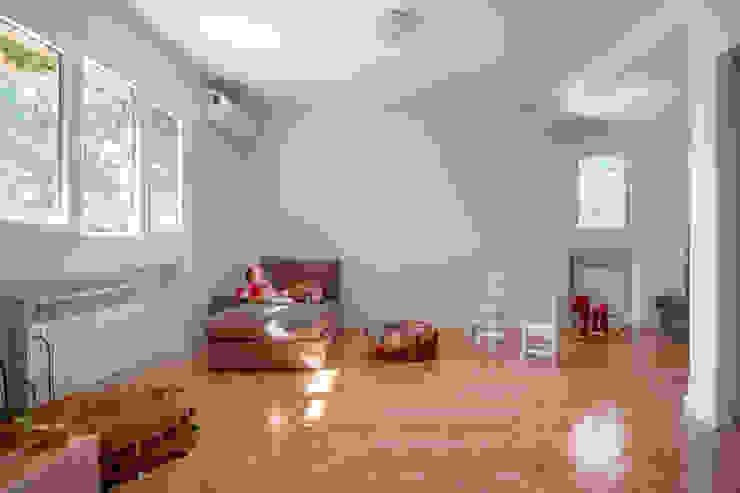 Arquigestiona Reformas S.L. Kamar Bayi/Anak Modern White