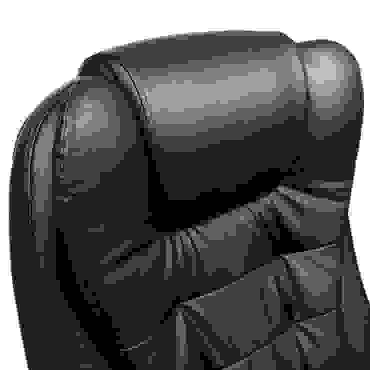 modern  oleh Galilea Furniture, Modern Kulit Imitasi Metallic/Silver