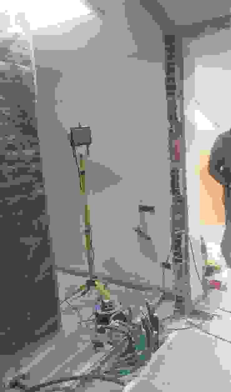 in fase di ristrutturazione di Falegnameria Martinelli Sergio