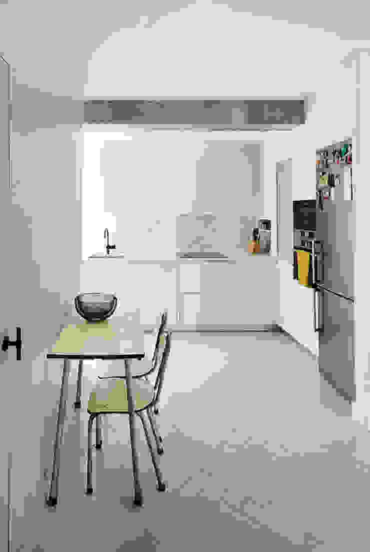 Cocina de nimú equipo de diseño Moderno