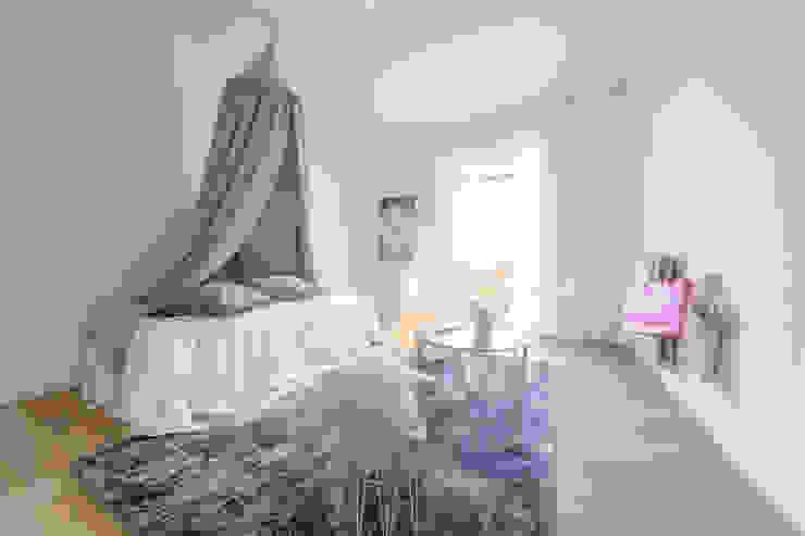 Münchner home staging Agentur GESCHKA Girls Bedroom