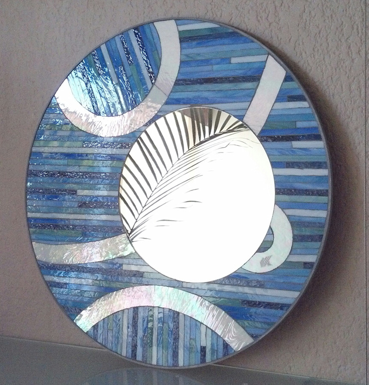 MKVidrio ArteAltri oggetti d'arte Vetro