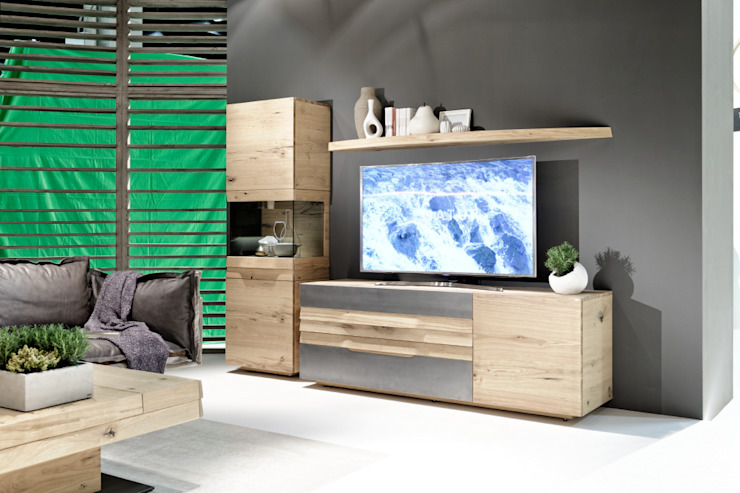 Imagine Outlet Living roomTV stands & cabinets Wood Brown