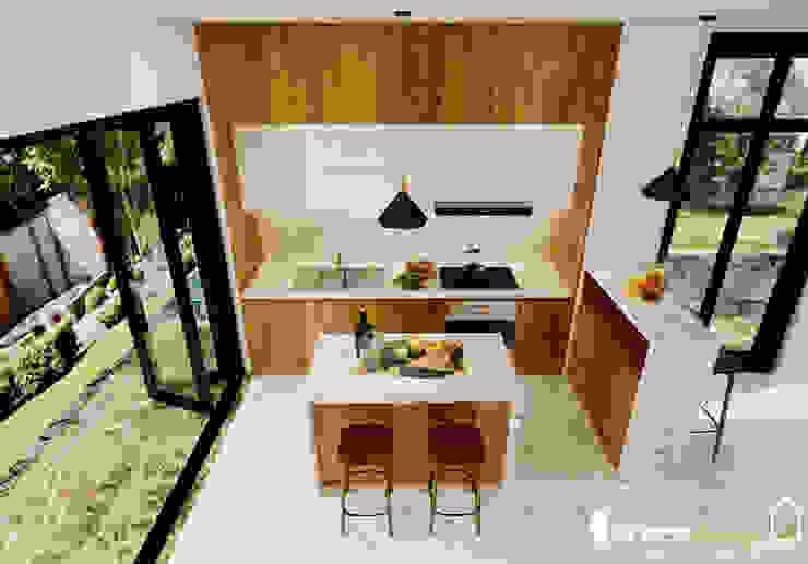 Green Interior 系統廚具