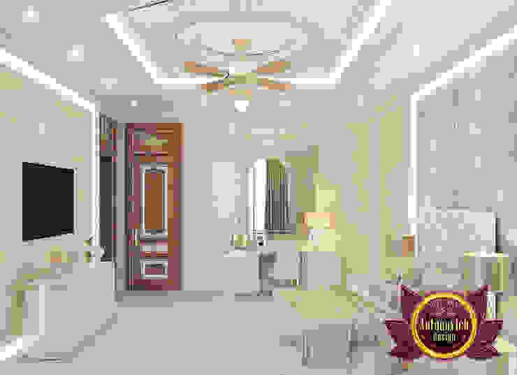 Extra Bedroom Design Ideas by Luxury Antonovich Design by Luxury Antonovich Design