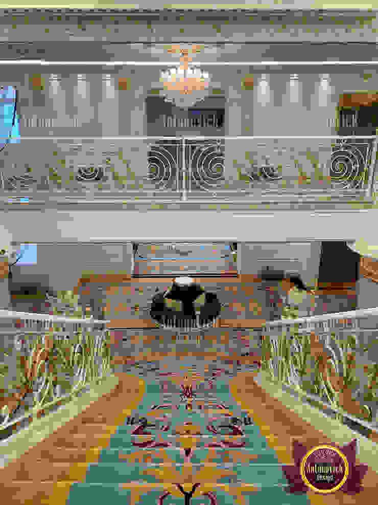 di Luxury Antonovich Design
