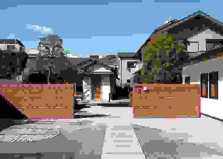 松井建築研究所 Wooden houses