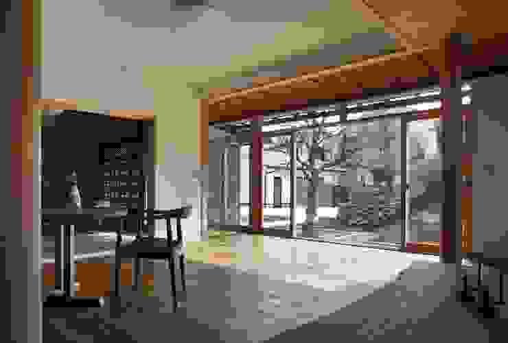 松井建築研究所 Living room