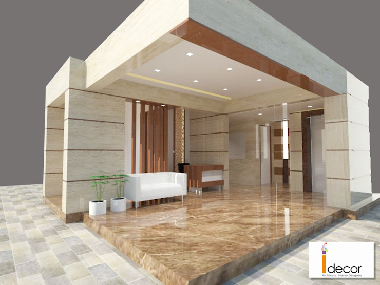 ISPACE Commercial Spaces