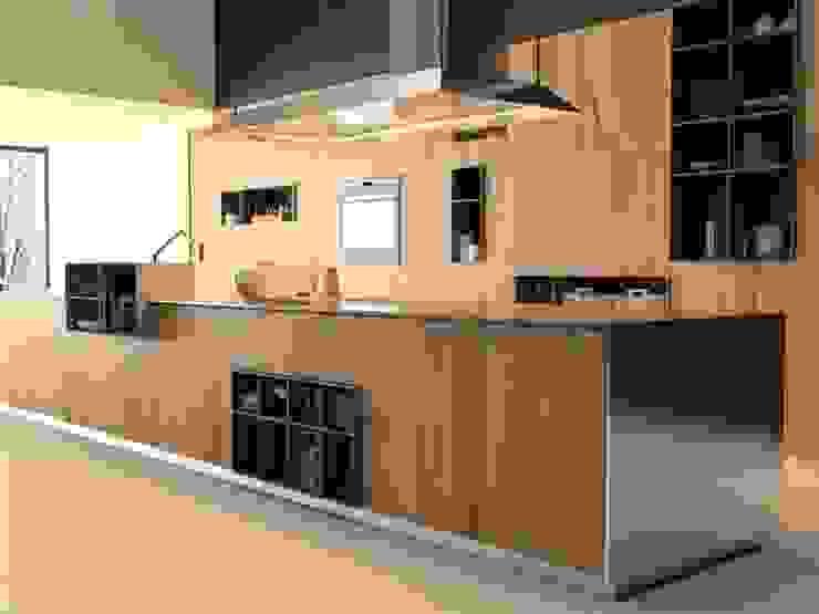 Interceramic MX Kitchen Ceramic Beige
