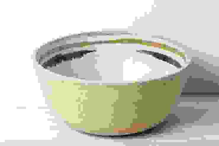 Handmade Tableware The Little Pot Company ห้องครัวช้อนส้อม จานชามและเครื่องแก้ว