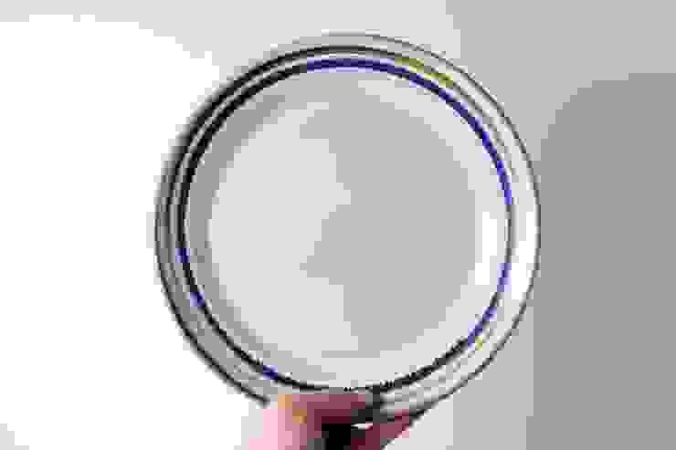 Handmade Tableware The Little Pot Company ห้องทานข้าวถ้วยชามและเครื่องแก้ว