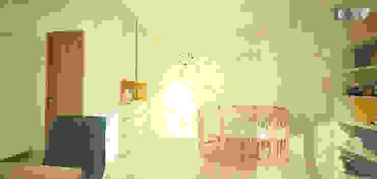 Kids Room by DW Interiors Minimalist