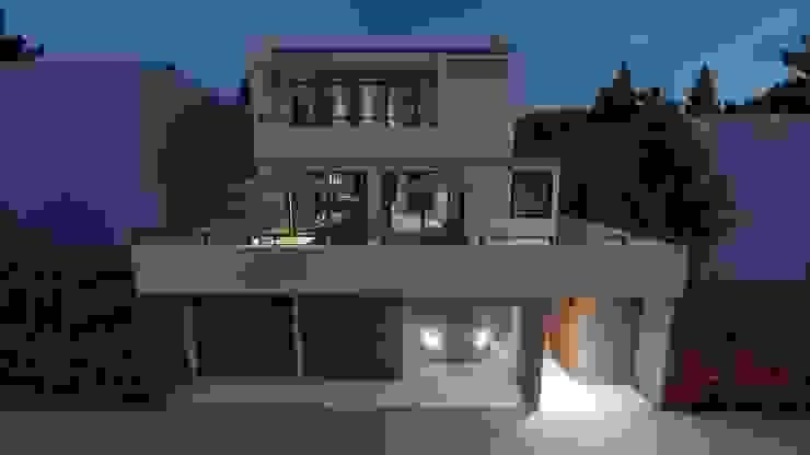 Casa Vanegas Estupiñan de Dubrovsky Arquitectura Moderno