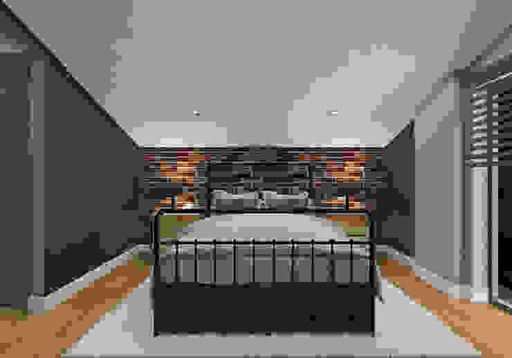PRATIKIZ MIMARLIK/ ARCHITECTURE – Çocuk Odası 1: modern tarz , Modern
