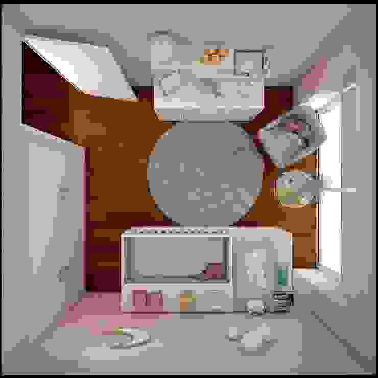 MOMENTUM Baby room