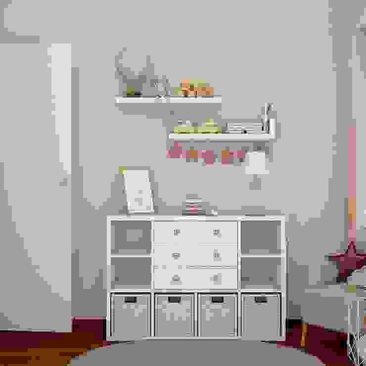 MOMENTUM Habitaciones de bebé