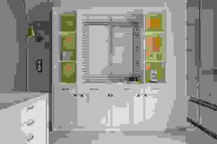 紛染.綿綿|Trochee of Tints 理絲室內設計有限公司 Ris Interior Design Co., Ltd. 廚房 合板 Yellow