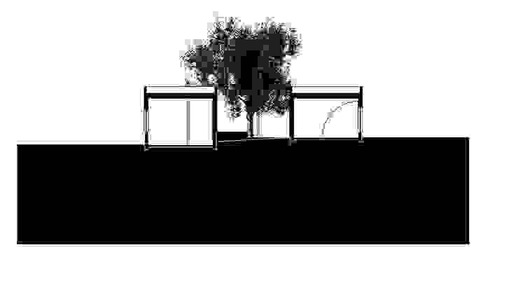 de Pedro Novo Arquitectos Moderno