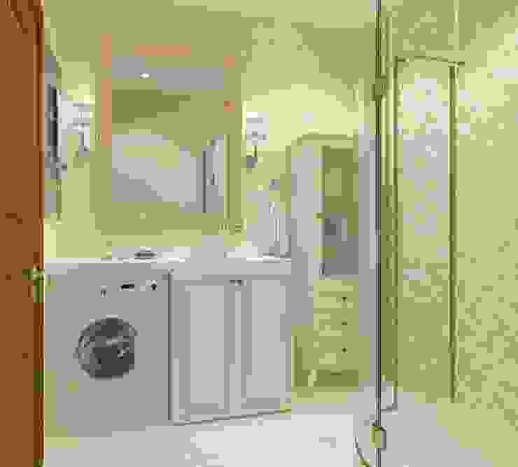 Salle de bains de style  par ARTWAY центр профессиональных дизайнеров и строителей,