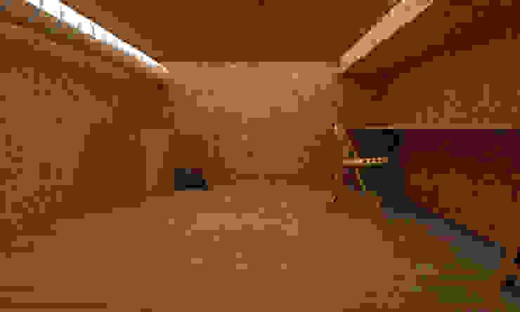โดย Pedro Novo Arquitectos มินิมัล