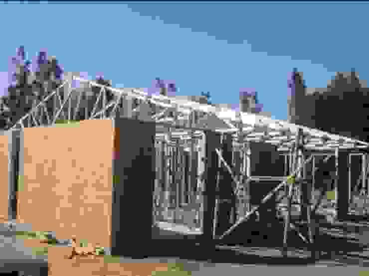 Ampliaciones y Terminaciones de N&V diseño y construcción Moderno