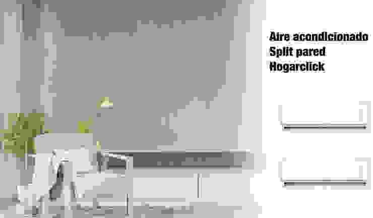 Comprar aire acondicionado split pared ferrOkey - Cadena online de Ferretería y Bricolaje HogarArtículos del hogar Blanco