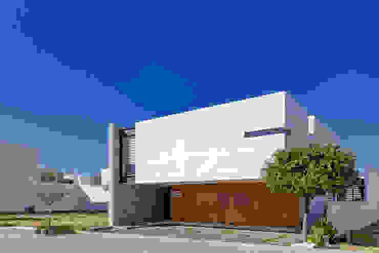 GENETICA ARQ STUDIO 現代房屋設計點子、靈感 & 圖片