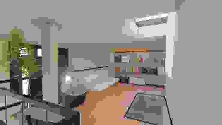 Arquitectura AD Living room