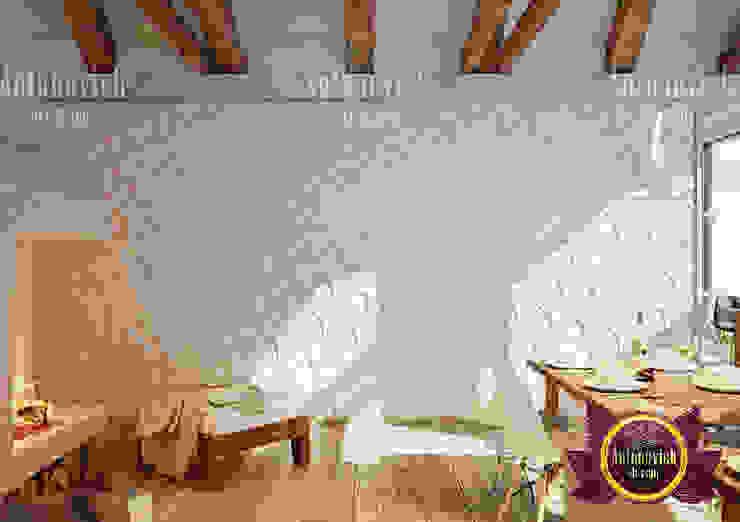 Exquisite Panel DEsign by Female Designer by Luxury Antonovich Design