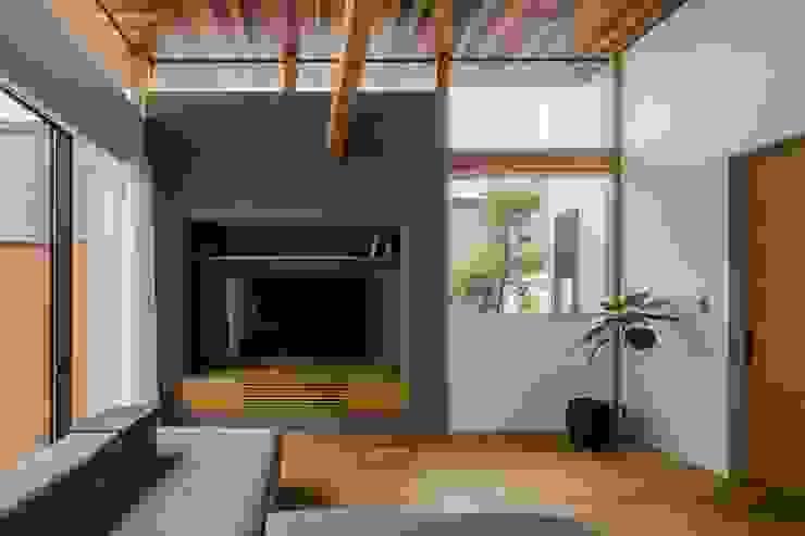 ALTS DESIGN OFFICE Salones de estilo moderno