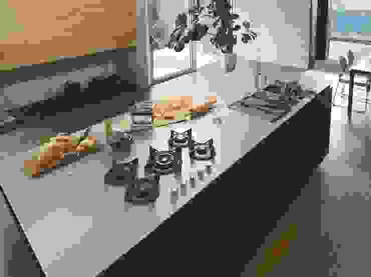 modern  by Franke GmbH, Modern Iron/Steel