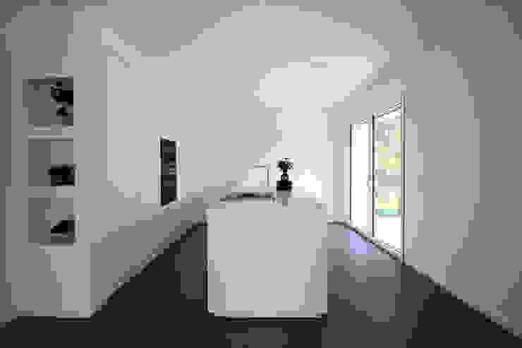 ห้องครัว by ALFONSI ARCHITETTURA