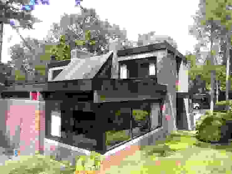 Een huis wat al een tijdje meegaat van AllDesign