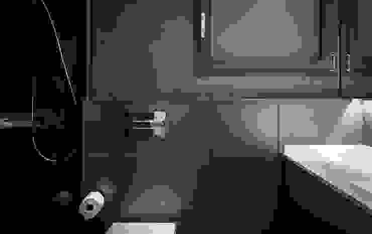 ALTBATH COMPANY, SL Modern hotels Black