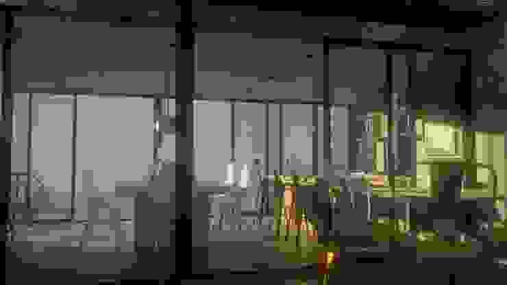 Interior NIDO:  de estilo industrial por NIDO, Industrial