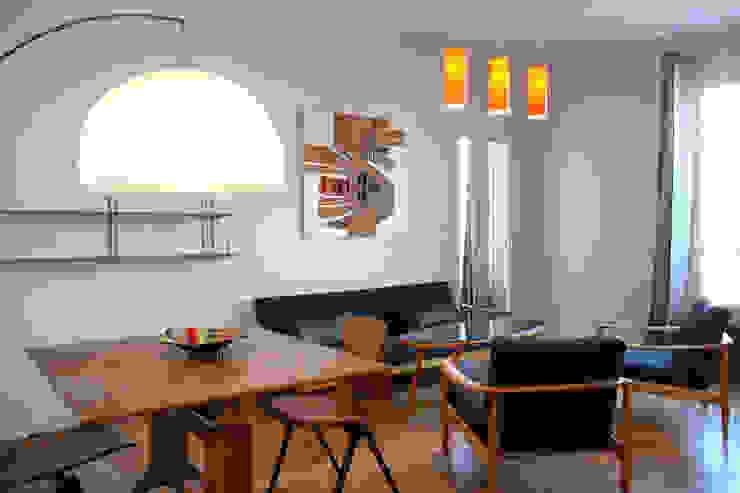 Salon / Séjour Salon classique par Créateurs d'Interieur Classique
