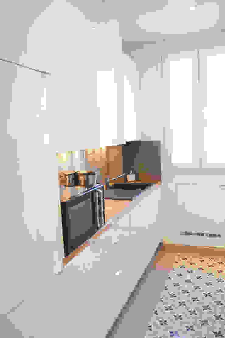 Créateurs d'Interieur Built-in kitchens