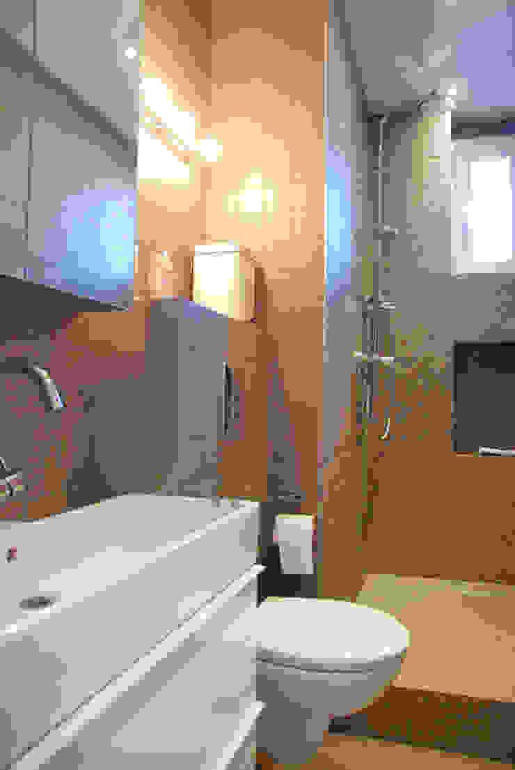 Créateurs d'Interieur Classic style bathroom