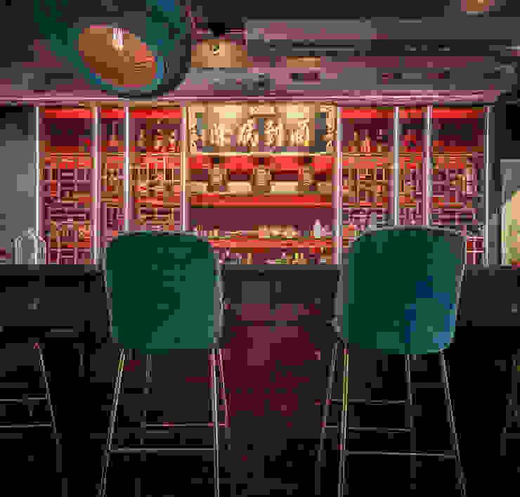 將進酒 根據 Mojo Design Studio 日式風、東方風
