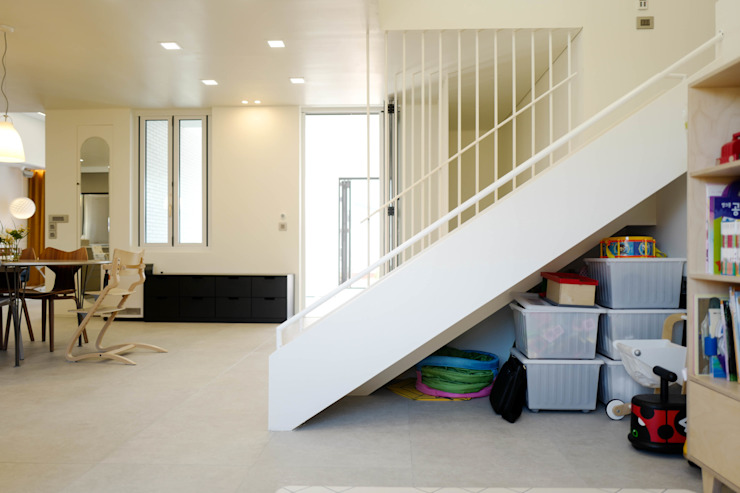 de 인우건축사사무소 Moderno