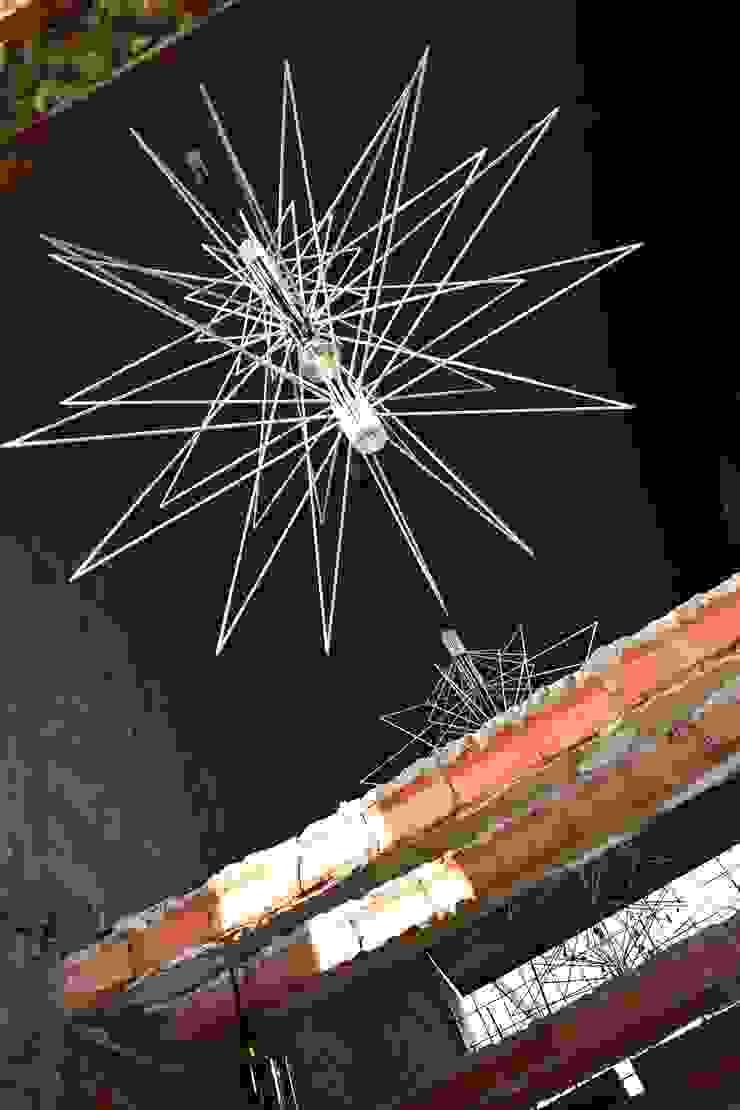 San Marzano de 44 Arquitectura Rústico