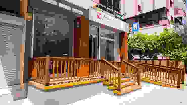 de Teknik Sanat İç Mimarlık Renovasyon Ltd. Şti.