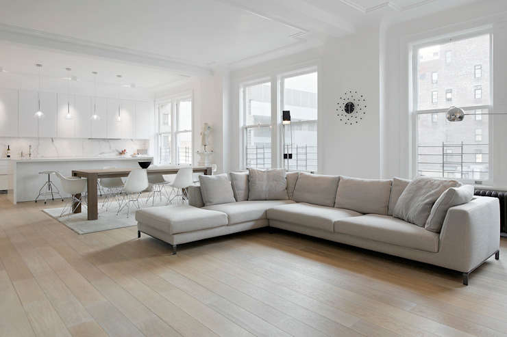 ArDesi Salon minimaliste