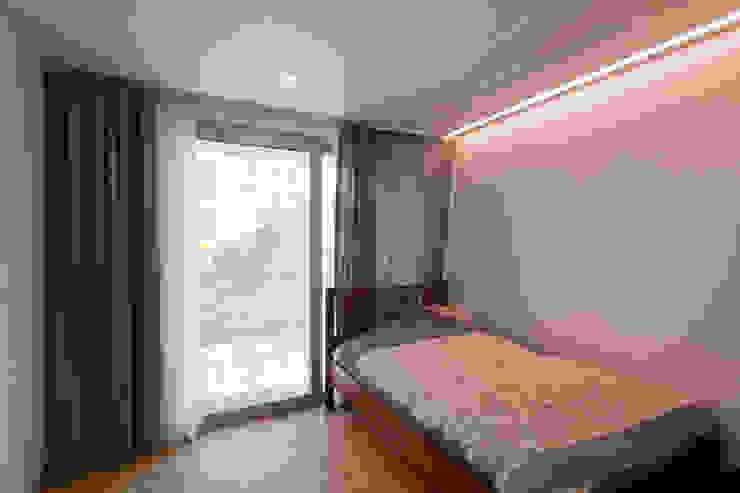 1층 안방 위드하임 작은 침실