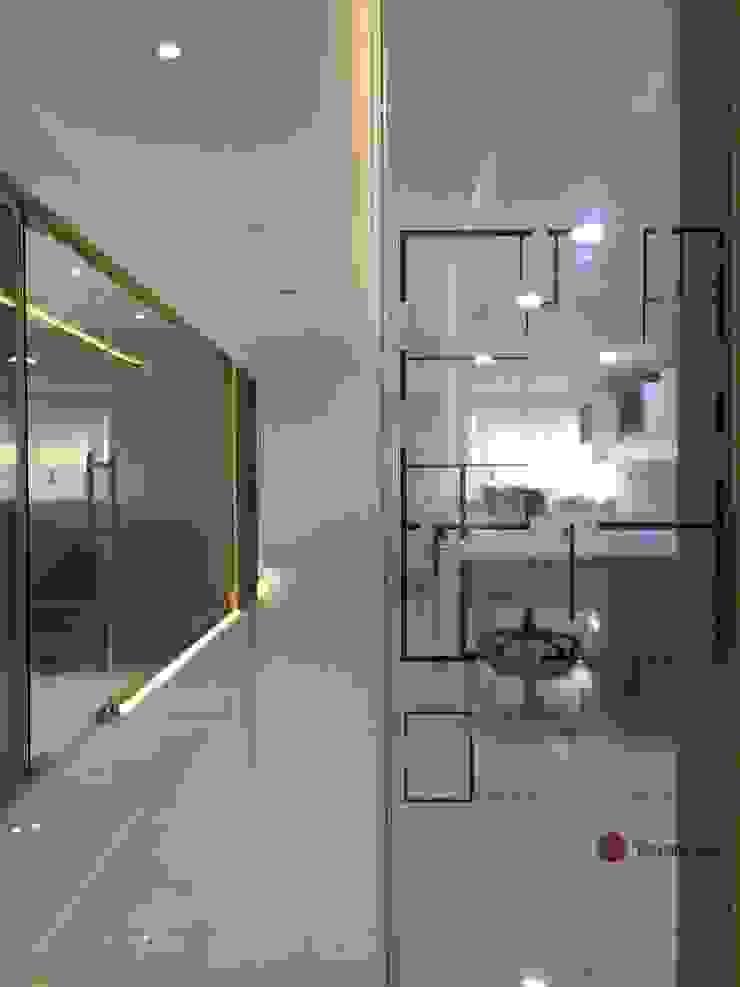 Code D Architects Bangunan Kantor Modern