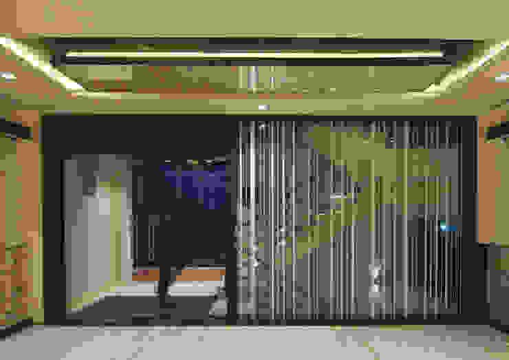 Code D Architects Ruang Komersial Modern