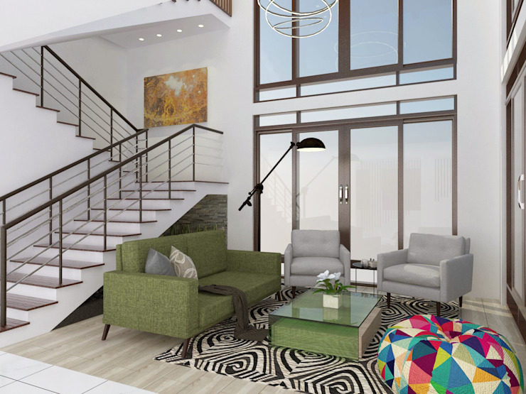 Clark Residence JM Razon Interiors