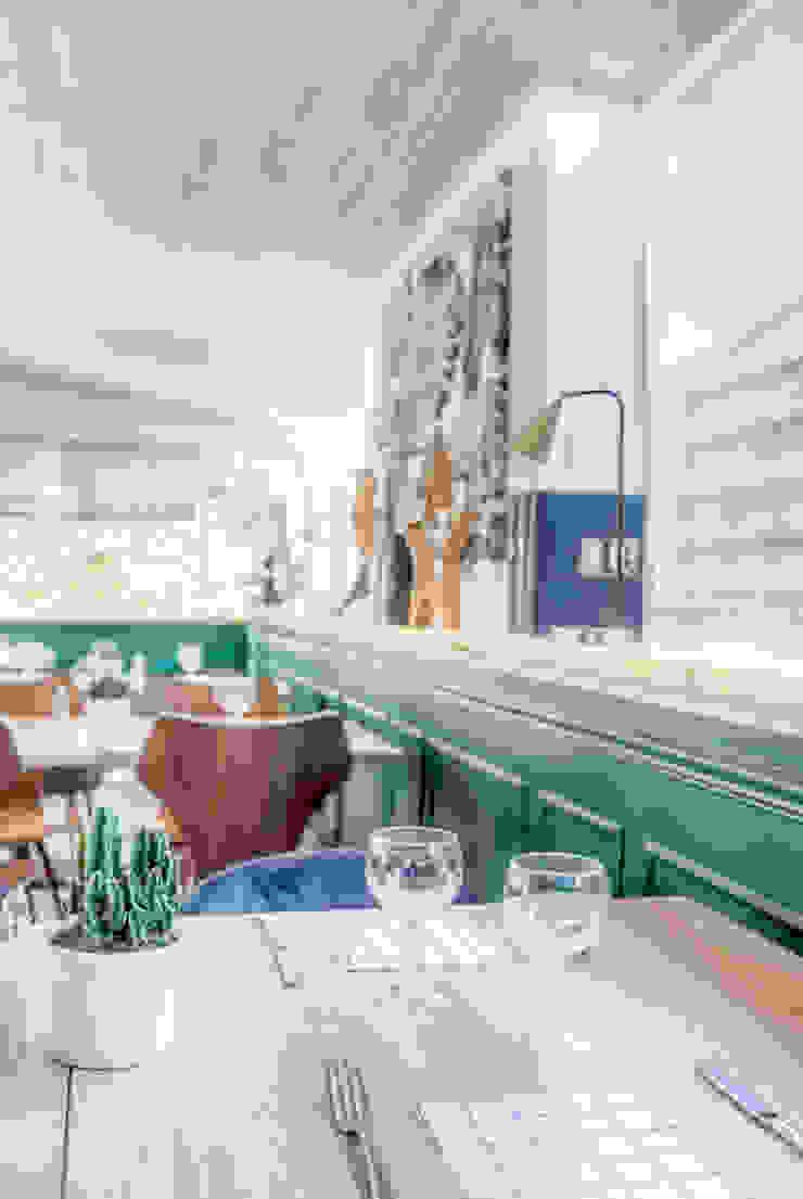 Agence Maïlys MOUTON Gastronomy