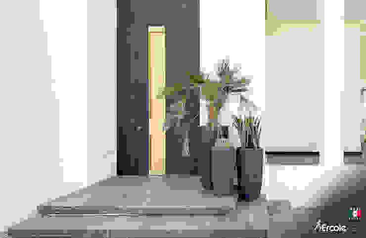 Ercole Srl:  tarz Kapılar,